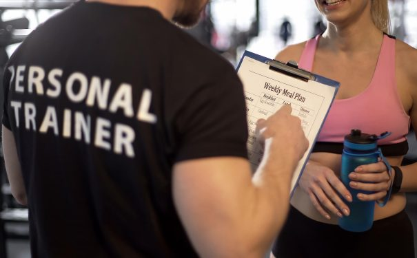 Kennismaking en intake sportpraktijkapeldoorn